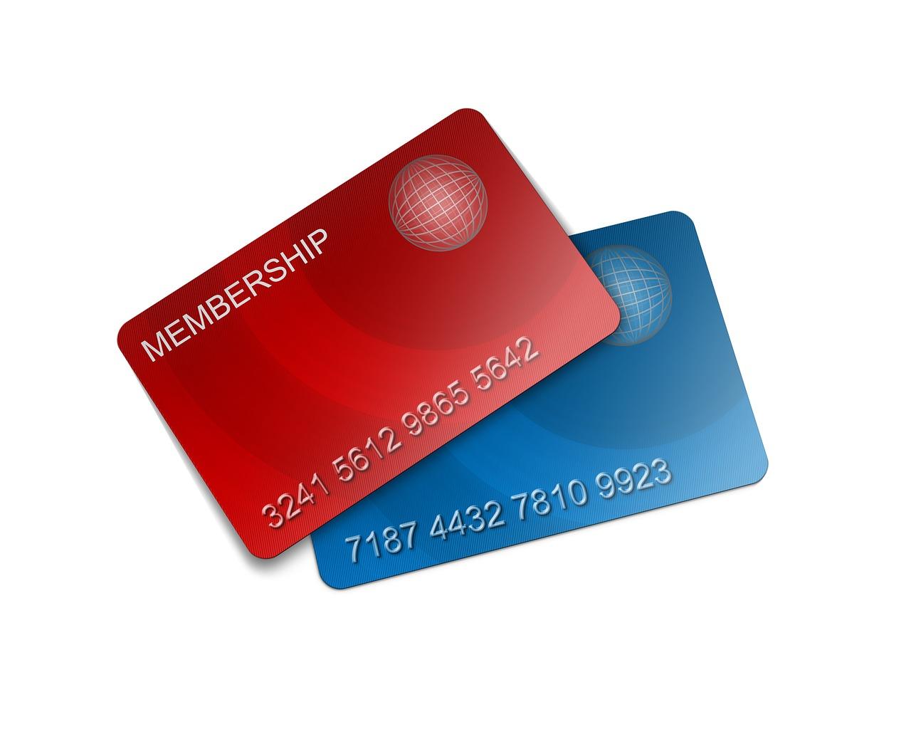 Karty RFID