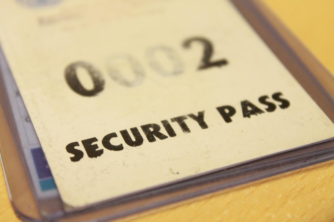 Karta zbliżeniowa RFID