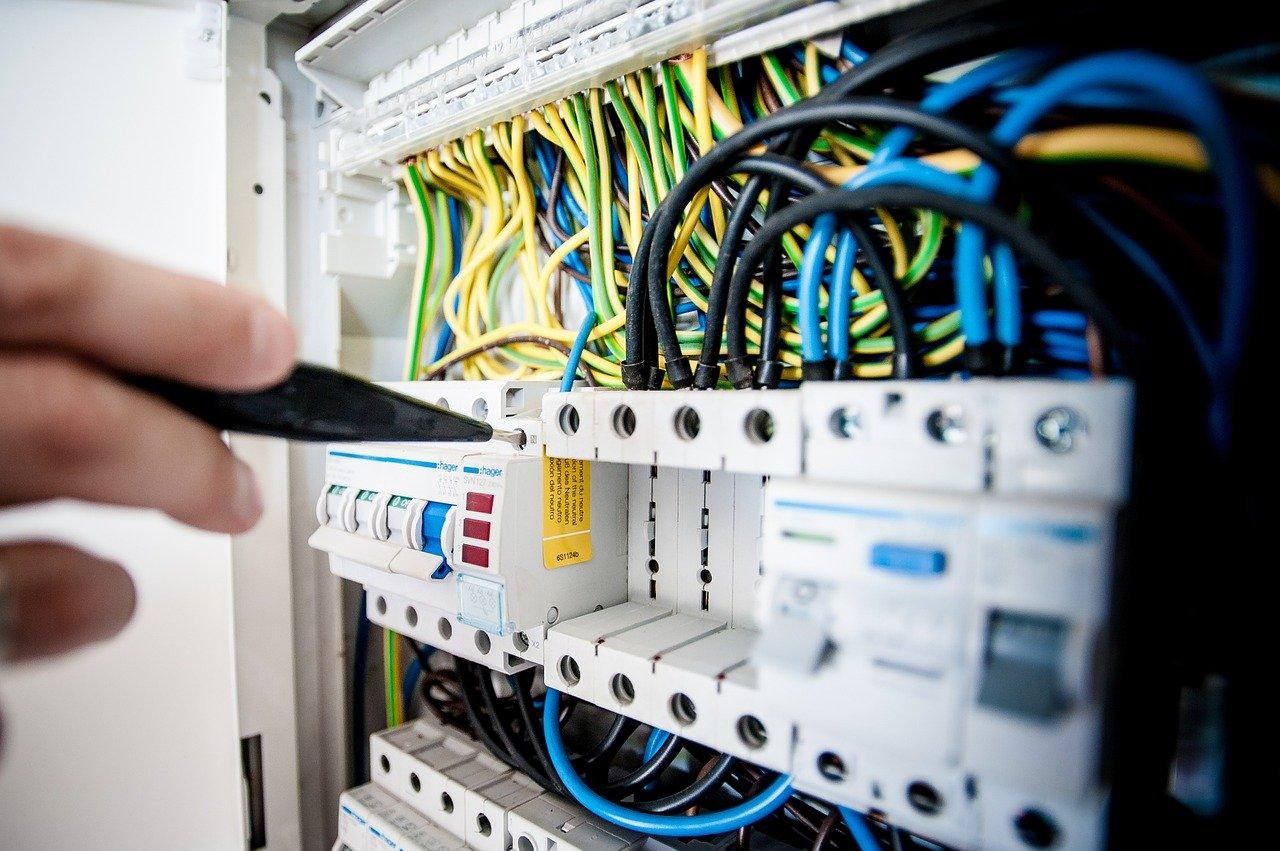Dla elektryków i instalatorów