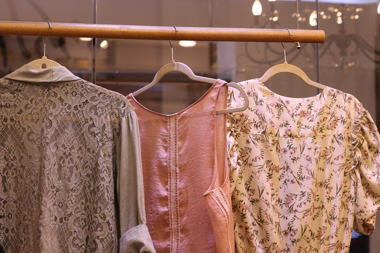 Butiki odzieżowe – wiele ciekawych propozycji