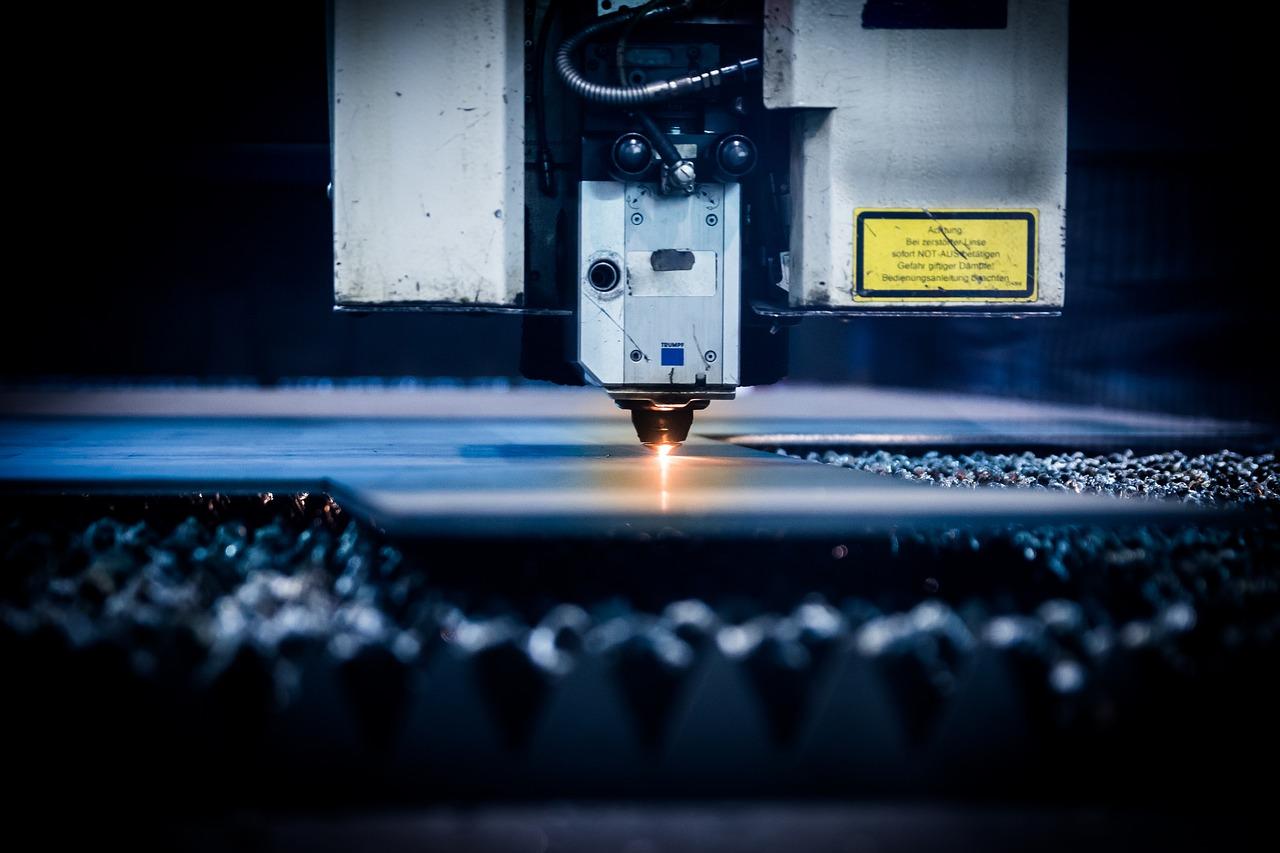 Dlaczego automatyka przemysłowa to dobry wybór?