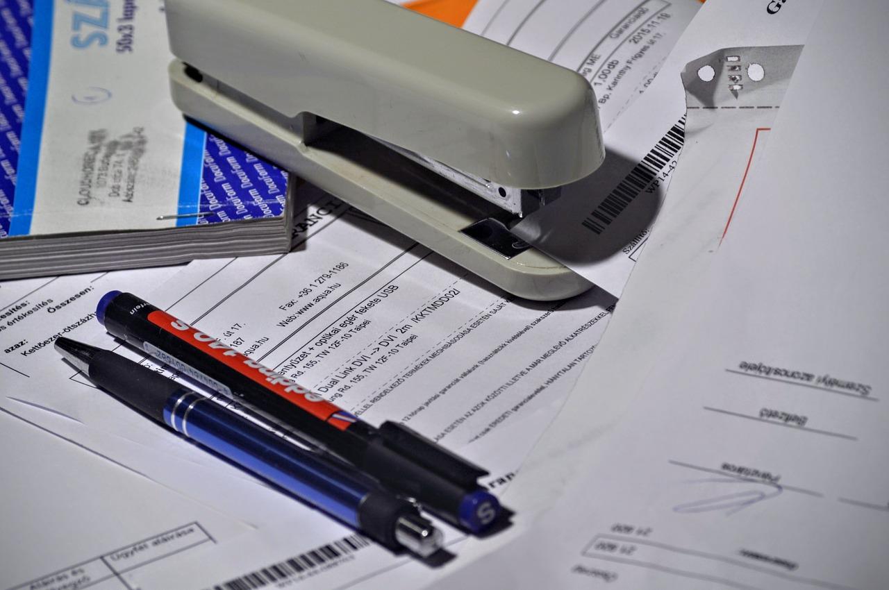 Usługi, które świadczy poznańskie biuro podatkowe