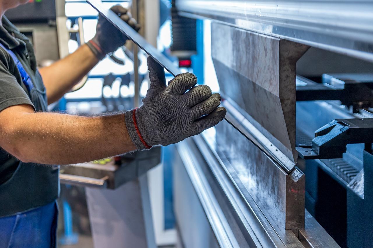 Automatyka przemysłowa wysokiej jakości